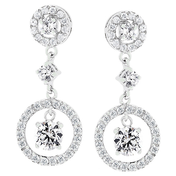Diamond Shape Outline further 6000189942552 besides Itemid 31129 Cube Collection 18K White Gold Black Pearl  Diamond Earrings also P 026V008415217000P together with Silvertone Dew Drop Dangle Earrings With Prong Set. on 0 01 carat diamond images