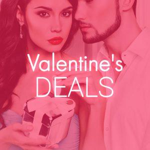 Valentine Deals